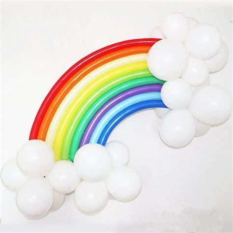 25  melhores ideias sobre Temas De Festa De Arco Íris no Pinterest   Aniversário de arco íris