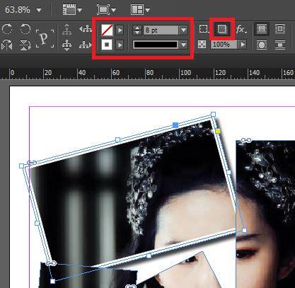 cara membuat gambar transparan di indesign cara membuat beberapa frames pada satu gambar di adobe