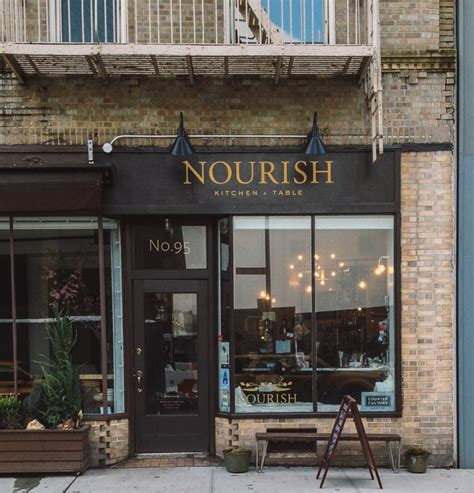 where to eat in nyc nourish kitchen table http www