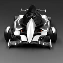 Lighting Kart Bodies Electric Go Kart By Beaudesigns