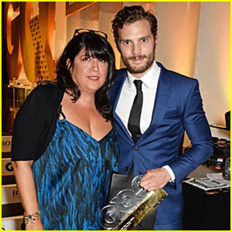 tom arnold fifty shades darker jamie dornan e l james have fifty shades of grey