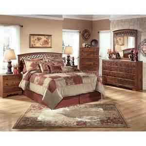 timberline poster bedroom set