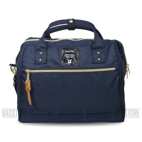 Anello Bag Anello Boston Bag Large At H0852 Bagstore Sg