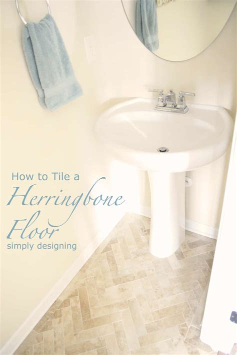 How To Install Tile Floor Video How To Install Ceramic Tiles On A
