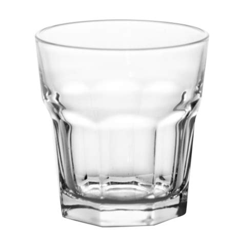 rocks glass barconic 174 glassware 8 ounce alpine rocks glass
