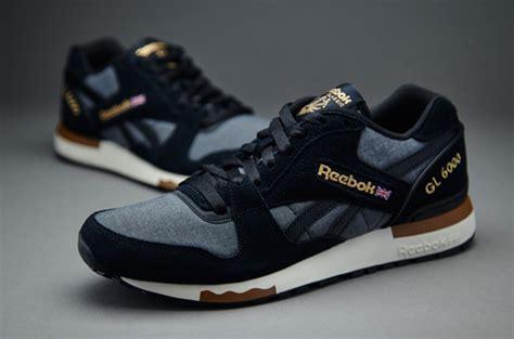 Sepatu Reebok Exocage Athletic Ii Jr Blue Navy reebok gl 6000