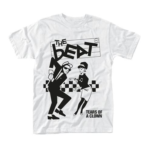 T Shirt The Beat the beat t shirt 237109 for only 163 18 63 at