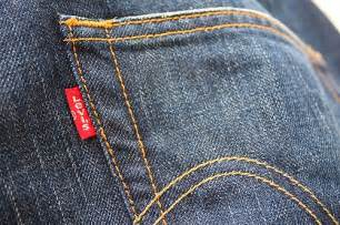 Or more precisely the 100 cotton denim blue jean
