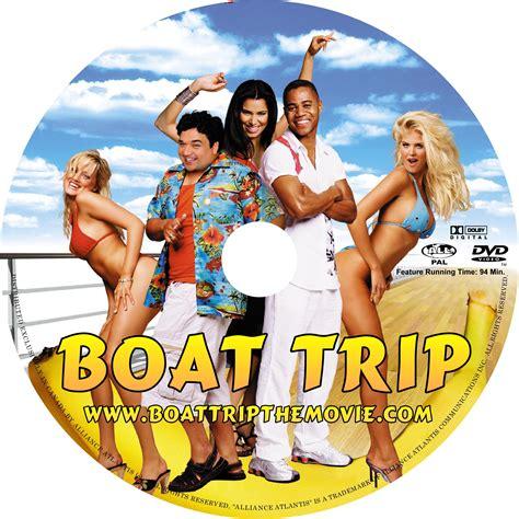 boat trip dvd covers box sk boat trip high quality dvd blueray