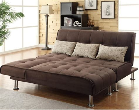 Best Small Futons For Small Spaces Small Room Decorating Best Sleeper Sofas For Small Apartments