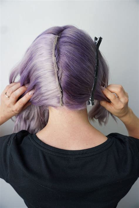 best hair for braid extensions clip in hair extensions for a side dutch braid cute