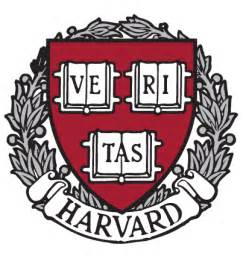 history harvard university