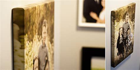 canvas prints canvas gallery wraps standouts float wraps bosley