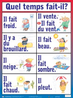 languages online french section 33 the language stickers company french a2 teaching posters