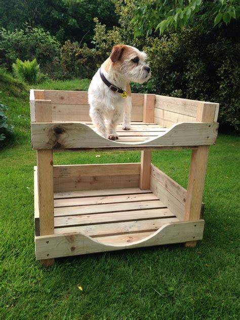 dog bunk bed 1000 ideas about dog bunk beds on pinterest dog beds