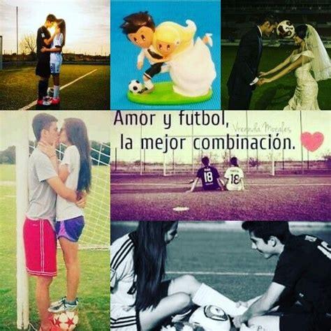 imagenes de amor futbolero tumblr amor y f 250 tbol la mejor combinacion amor y f 250 tbol la