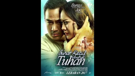 youtube film nina bobo nina bobo surat kecil untuk tuhan soundtrack youtube