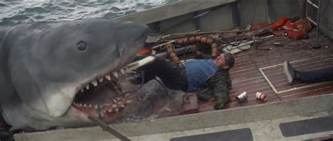 jaws boat death scene the 2016 presidential election thread it s over edition