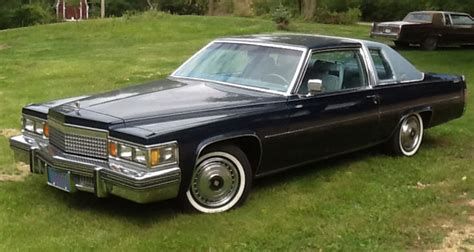 79 Cadillac Coupe by 1979 Cadillac Coupe