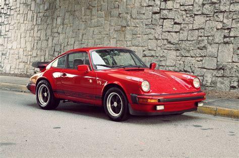 rare porsche 911 1977 porsche 911s