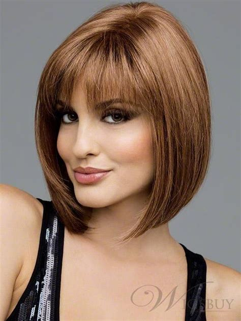 hairstyles with light bangs cute chic 10 bob hairstyles for every gorgeous lady hair