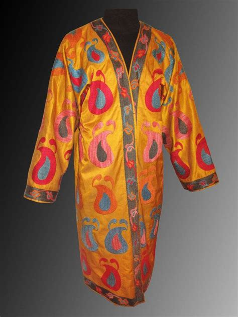 uzbek national traditional clothes silk cotton by sunsilkflowers 190 pin by george marmell on dance pinterest