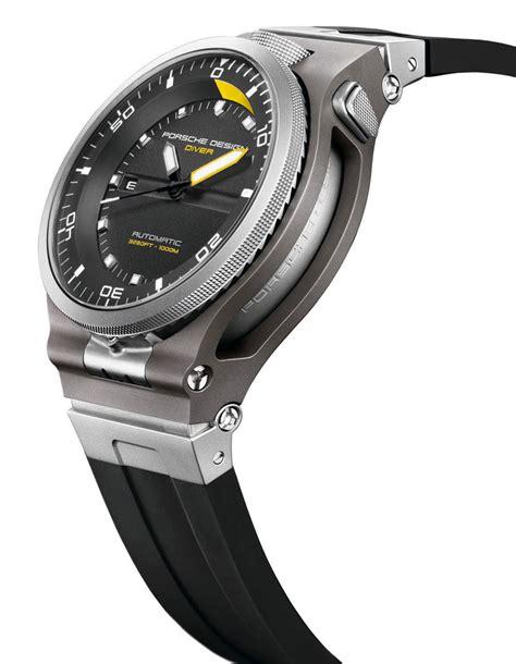 Porsche Design Watches Price India by Porsche Watches 2015 Spamwatches