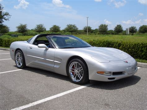 2000 Chevy Corvette Specs by 2000 Chevrolet Corvette C5 Coupe Pictures Information