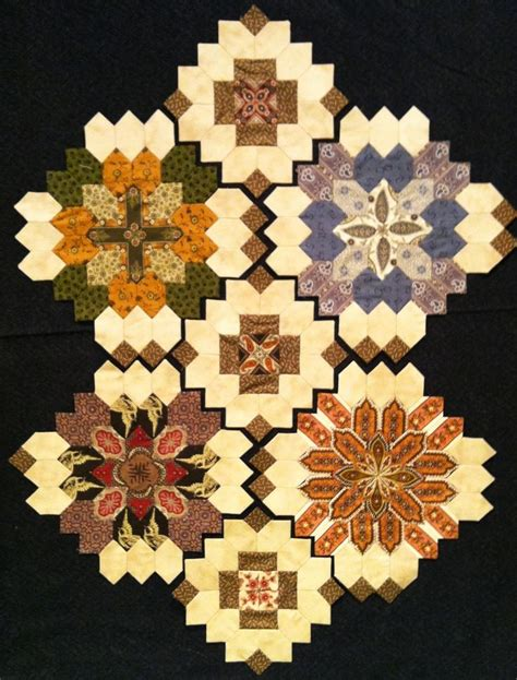 Patchwork Of The Crosses - boston patchwork of the crosses tutorial part 2
