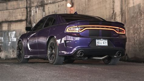Charger Hellcat Exhaust by 2016 Dodge Charger Hellcat Exhaust And Headers Upgrade
