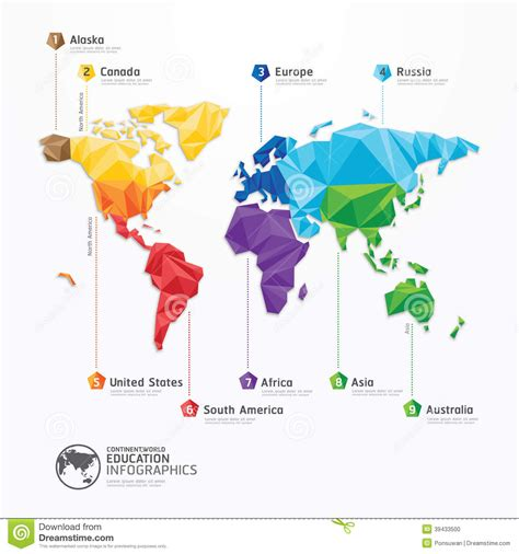 google design vector map infographic google search infographic pinterest