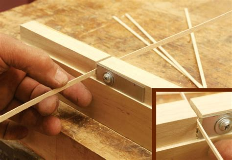 hand tools stringing