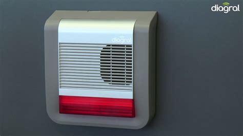 installer une sir 232 ne flash ext 233 rieure diagral syst 232 mes d alarme sans fil pour la maison