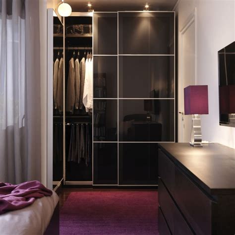 mirrored wardrobe sliding doors ikea ikea 365 glass clear glass mirrored wardrobe armoires