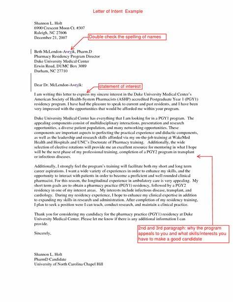 Cover Letter Pharmacist - Sample cover letter for pharmacy manager ...