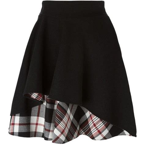 Tartan Midi Flare Skirt 25 best ideas about tartan skirts on scottish