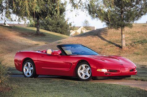 1998 corvette mpg 1998 chevrolet reviews chevrolet cars motortrend