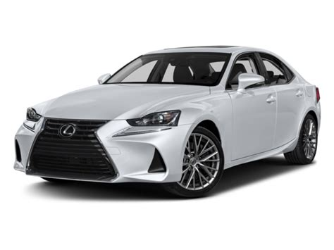 lexus is 300 turbo 2017 2017 lexus is is turbo f sport rwd msrp prices