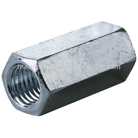 Maxpower Coupling Nut Wrench 1 maodong fasteners m30 3 5 x 90mm din 6334 studding connector coupling nut buy coupling nut