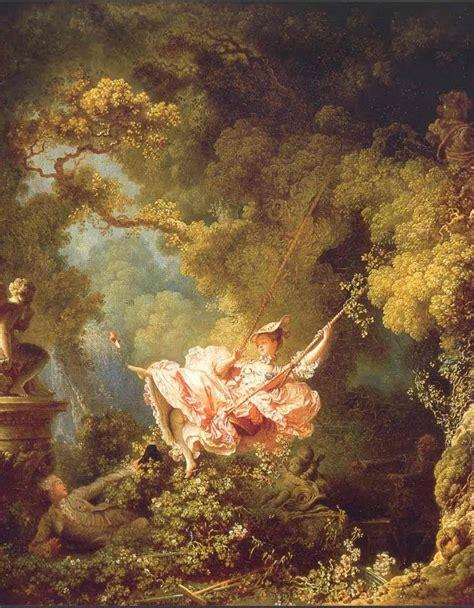 fragonard the swing 1767 11 best images about j h fragonard on