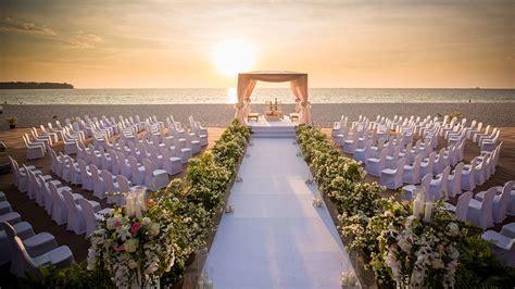 Destination Wedding Phuket   Angsana Laguna Phuket