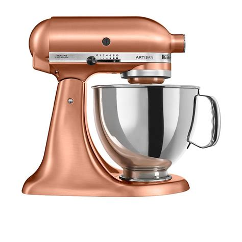 kitchenaid limited edition mixer kitchenaid ksm150 stand mixer limited edition satin copper fast shipping