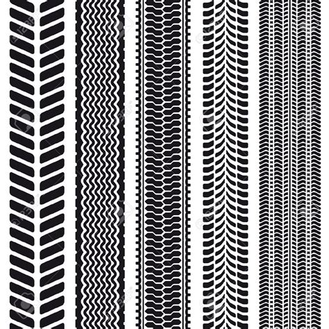 texture tire pattern tire tread patterns clipart 63