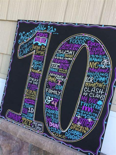 boys 10th birthday ideas 25 best ideas about birthday on