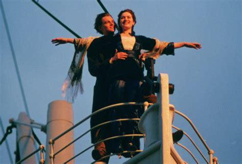 film terbaik era modern 25 film terbaik di era 90 an ayo bernostalgia titanic