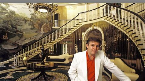 donald trump house interior watch what would donald trump s white house look like