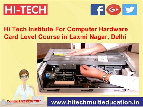 autocad tutorial in laxmi nagar delhi hi tech latest technology laptop chip level course in