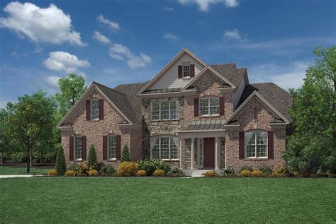 new luxury homes for sale in forest nc hasentree