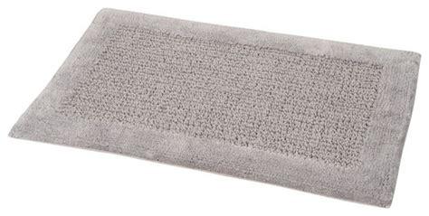 light grey bathroom rugs prestige cotton bath rug karma light grey contemporary