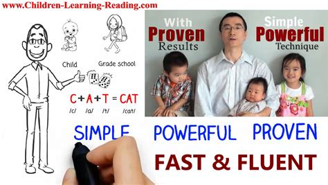 how to teach your child to read in easy lessons best